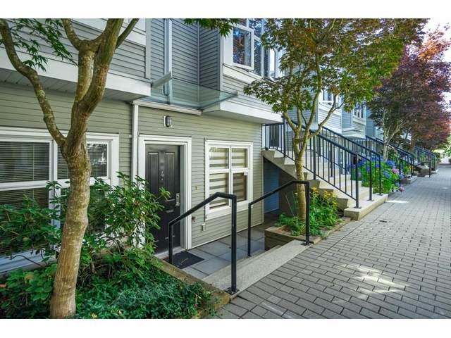 1203 Madison Avenue #4, Burnaby, BC V5C 6R9 (#R2605699) :: Ben D'Ovidio Personal Real Estate Corporation   Sutton Centre Realty