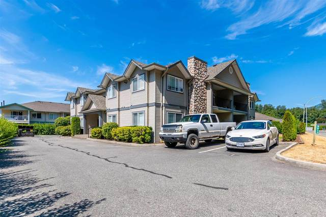 9913 Quarry Road #1, Chilliwack, BC V2P 3M3 (#R2605742) :: 604 Realty Group