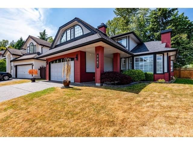 8467 213 Street, Langley, BC V1M 2J1 (#R2605751) :: Initia Real Estate