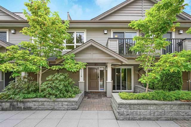 1119 St. Andrews Avenue, North Vancouver, BC V7L 0A6 (#R2605968) :: Initia Real Estate