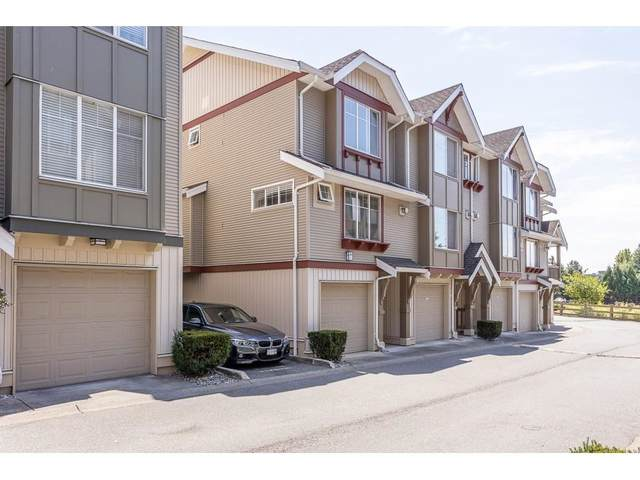 6651 203 Street #5, Langley, BC V2Y 2Z2 (#R2606040) :: 604 Realty Group