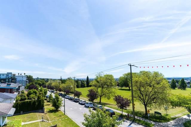 477 W 59TH Avenue #308, Vancouver, BC V5X 1X4 (#R2606076) :: Initia Real Estate