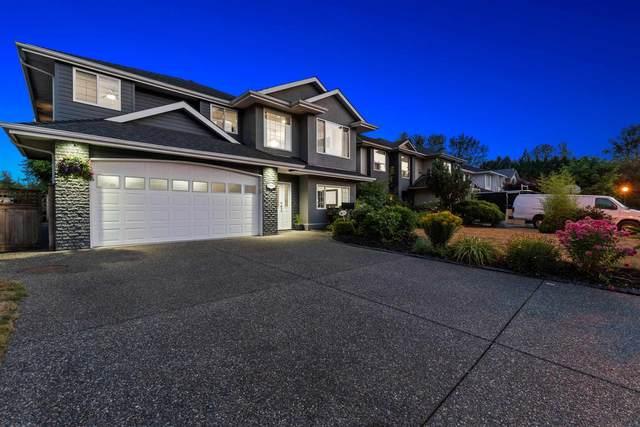 19866 Fairfield Avenue, Pitt Meadows, BC V3Y 2R7 (#R2606101) :: Ben D'Ovidio Personal Real Estate Corporation   Sutton Centre Realty
