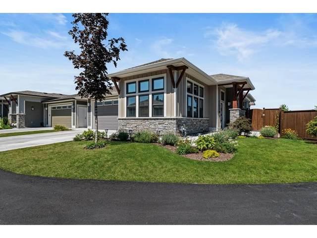 46110 Thomas Road #71, Chilliwack, BC V2R 2R4 (#R2606163) :: 604 Realty Group