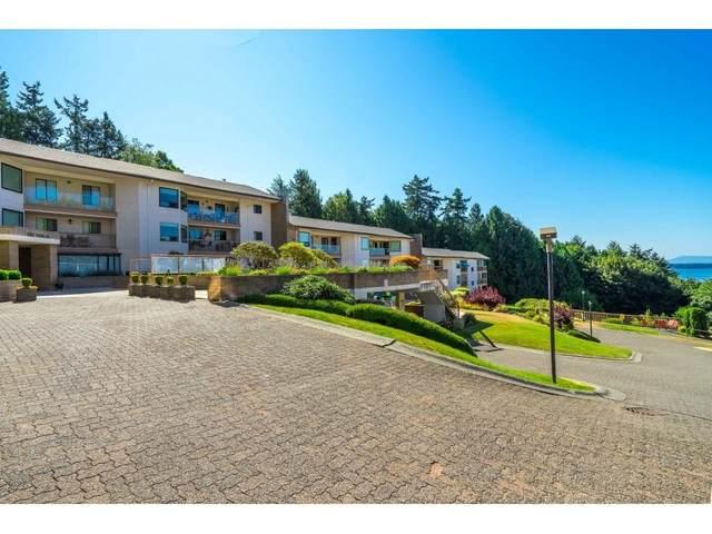 1350 Vidal Street #409, White Rock, BC V4B 5G6 (#R2606224) :: 604 Realty Group