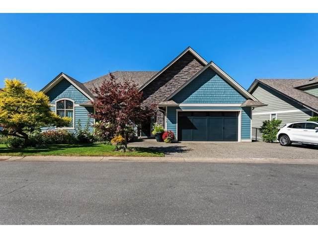 43712 Alameda Drive, Chilliwack, BC V2R 0J9 (#R2606225) :: Ben D'Ovidio Personal Real Estate Corporation | Sutton Centre Realty