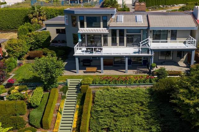 13576 13A Avenue, Surrey, BC V4A 1C4 (#R2606247) :: Ben D'Ovidio Personal Real Estate Corporation | Sutton Centre Realty