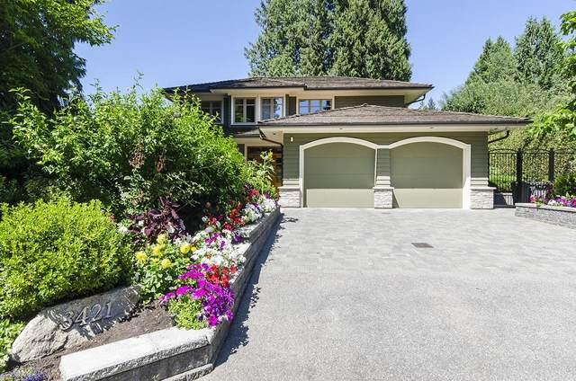 3421 W 44TH Avenue, Vancouver, BC V6N 3K7 (#R2606309) :: Ben D'Ovidio Personal Real Estate Corporation | Sutton Centre Realty