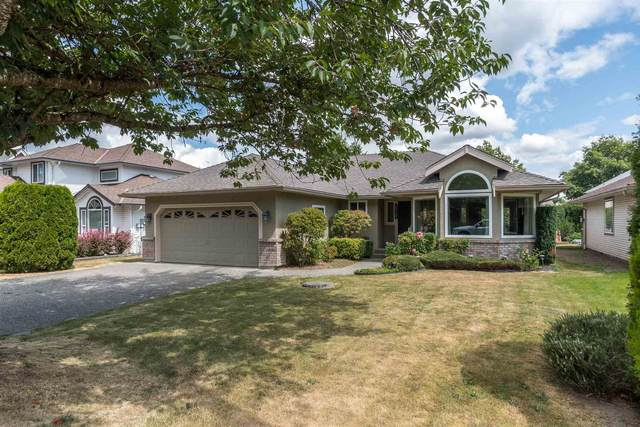 22109 Old Yale Road, Langley, BC V2Z 1A3 (#R2606393) :: Ben D'Ovidio Personal Real Estate Corporation   Sutton Centre Realty