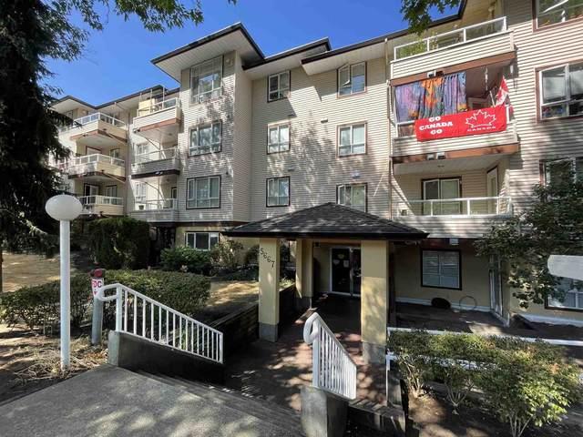 5667 Smith Avenue #211, Burnaby, BC V5H 2K7 (#R2606578) :: Ben D'Ovidio Personal Real Estate Corporation | Sutton Centre Realty