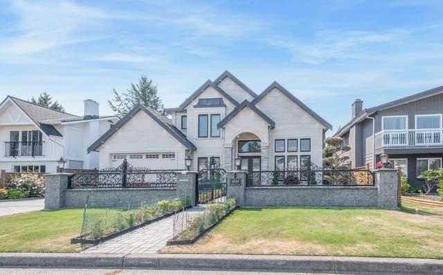 8520 Rideau Drive, Richmond, BC V7A 4M7 (#R2606586) :: 604 Realty Group