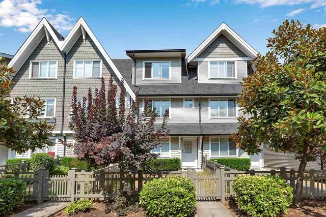 15871 85 Avenue #9, Surrey, BC V4N 0Y9 (#R2606668) :: Ben D'Ovidio Personal Real Estate Corporation | Sutton Centre Realty