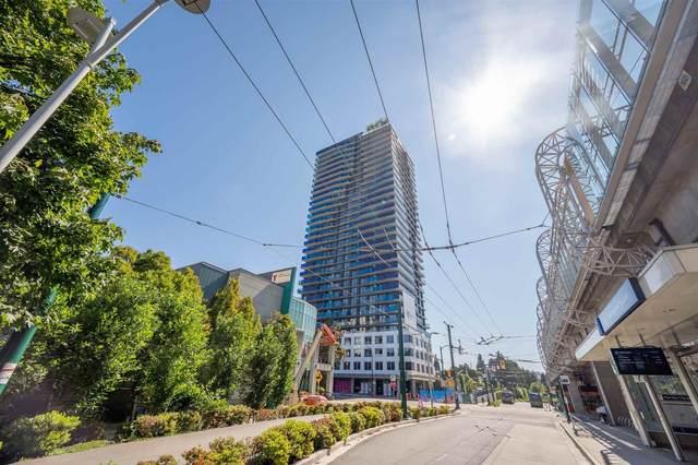 5058 Joyce Street #1407, Vancouver, BC V5R 4G6 (#R2606707) :: 604 Realty Group