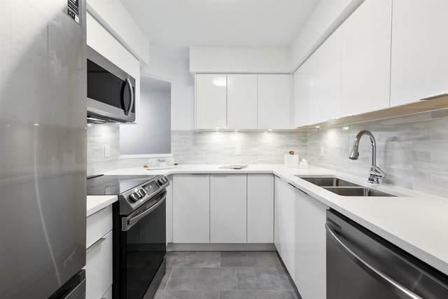 1870 W 6TH Avenue A6, Vancouver, BC V6J 1R6 (#R2606747) :: Ben D'Ovidio Personal Real Estate Corporation | Sutton Centre Realty