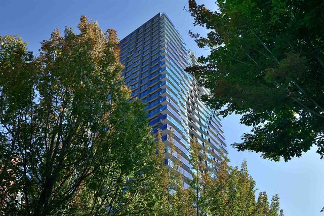 5058 Joyce Street #1701, Vancouver, BC V5R 4G6 (#R2606987) :: Ben D'Ovidio Personal Real Estate Corporation | Sutton Centre Realty