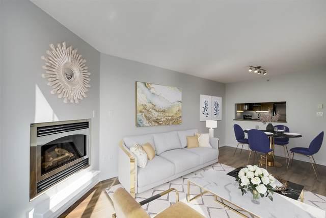 1148 Heffley Crescent #1401, Coquitlam, BC V3B 8A6 (#R2607038) :: Ben D'Ovidio Personal Real Estate Corporation | Sutton Centre Realty