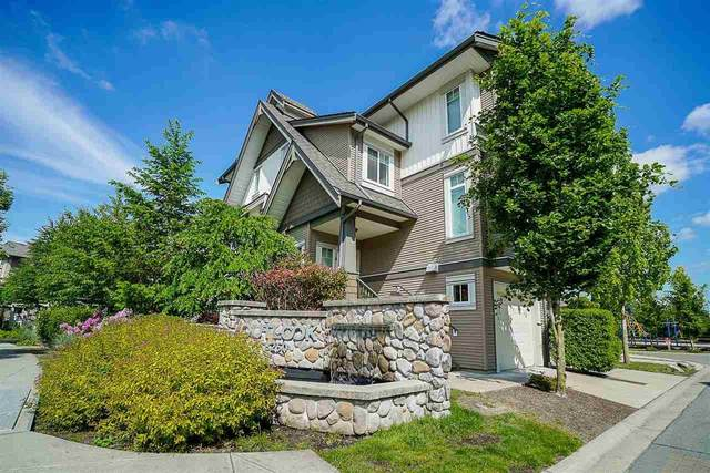 8250 209B Street #31, Langley, BC V2Y 0J7 (#R2607269) :: Ben D'Ovidio Personal Real Estate Corporation | Sutton Centre Realty