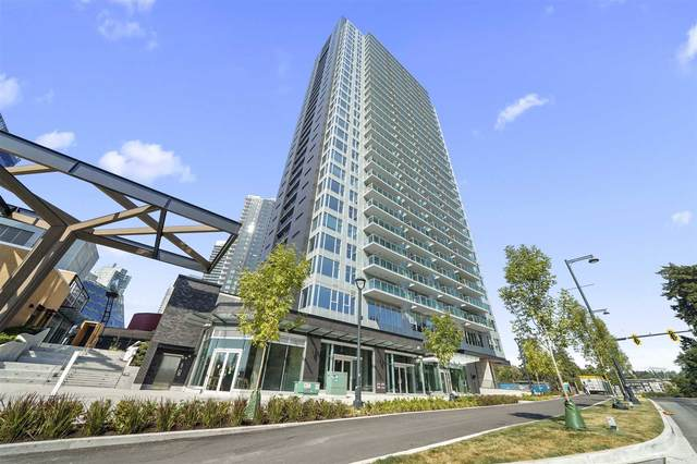 13655 Fraser Highway #2506, Surrey, BC V3B 0T8 (#R2607392) :: Ben D'Ovidio Personal Real Estate Corporation | Sutton Centre Realty