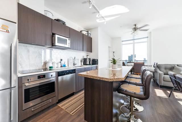 691 North Road #2102, Coquitlam, BC V3J 0H9 (#R2607402) :: Ben D'Ovidio Personal Real Estate Corporation | Sutton Centre Realty