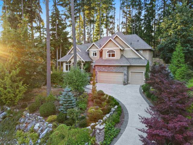 1053 Ravenswood Drive, Anmore, BC V3H 5M6 (#R2609266) :: 604 Home Group