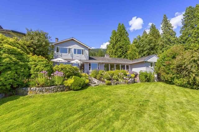 3160 Westmount Place, West Vancouver, BC V7V 3G3 (#R2609325) :: 604 Home Group