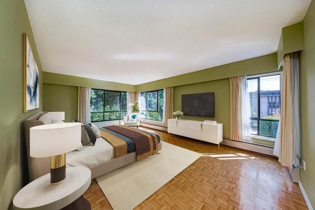 1319 Martin Street #203, White Rock, BC V4B 3W6 (#R2609463) :: Ben D'Ovidio Personal Real Estate Corporation   Sutton Centre Realty