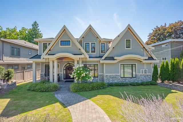 5487 Buckingham Avenue, Burnaby, BC V5E 1Z9 (#R2609703) :: 604 Home Group
