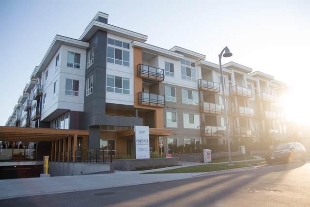 4690 Hawk Lane #213, Tsawwassen, BC V4M 0C4 (#R2610072) :: Ben D'Ovidio Personal Real Estate Corporation | Sutton Centre Realty