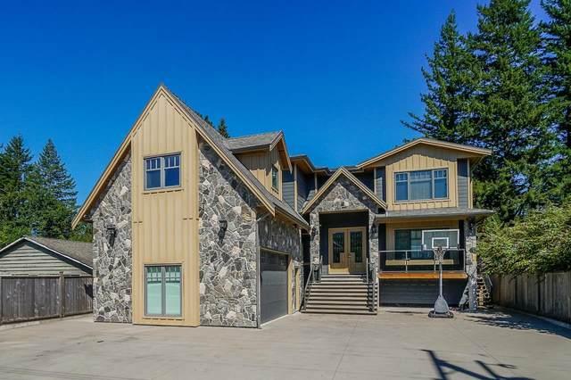 1337 Judd Road, Squamish, BC V0N 1H0 (#R2610482) :: 604 Home Group