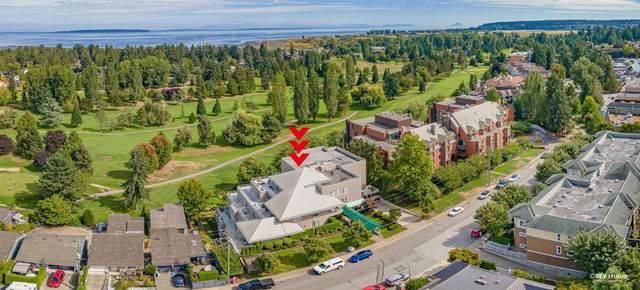 1400 View Crescent #502, Delta, BC V4L 1Z1 (#R2610714) :: Ben D'Ovidio Personal Real Estate Corporation   Sutton Centre Realty