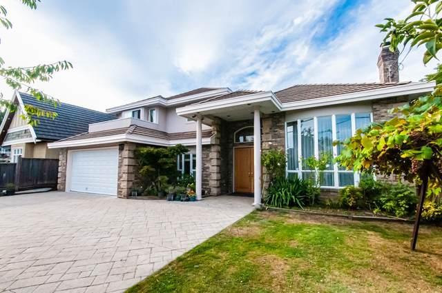 8171 Lucerne Road, Richmond, BC V6Y 1J1 (#R2612123) :: 604 Home Group