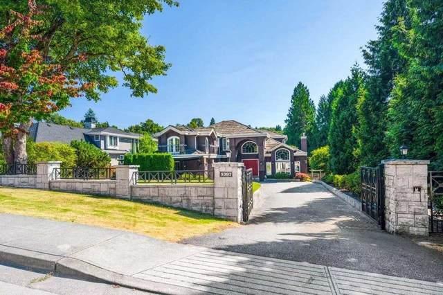 5397 Buckingham Avenue, Burnaby, BC V5E 1Z9 (#R2612186) :: 604 Home Group