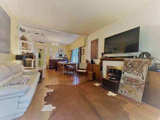 3259 W 7TH Avenue, Vancouver, BC V6K 2A3 (#R2613432) :: MC Real Estate Group