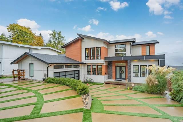 1203 Luxton Square, Coquitlam, BC V3J 5E2 (#R2613575) :: 604 Home Group
