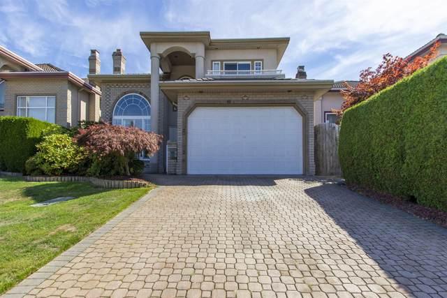 12668 Jack Bell Drive, Richmond, BC V6V 2W4 (#R2614354) :: 604 Home Group