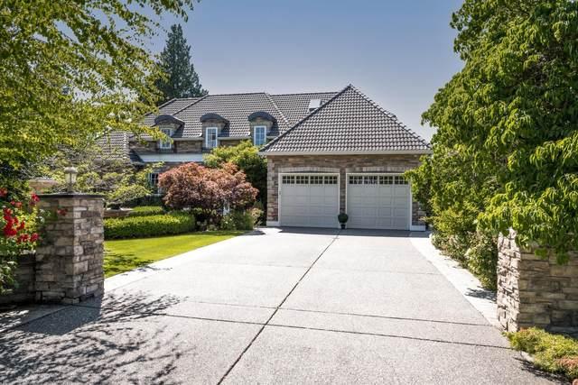 803 Glenwood Drive, Delta, BC V4M 2J7 (#R2614520) :: 604 Home Group