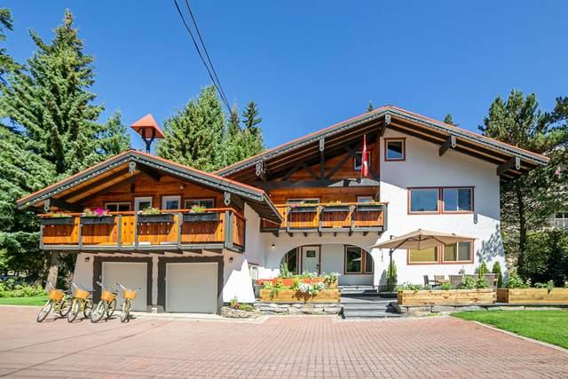 7162 Nancy Greene Drive, Whistler, BC V8E 0E3 (#R2614539) :: Initia Real Estate
