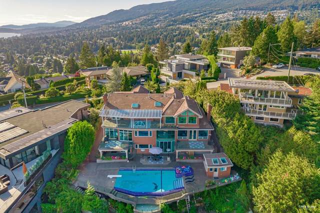888 Sentinel Drive, West Vancouver, BC V7T 1T2 (#R2614541) :: 604 Home Group