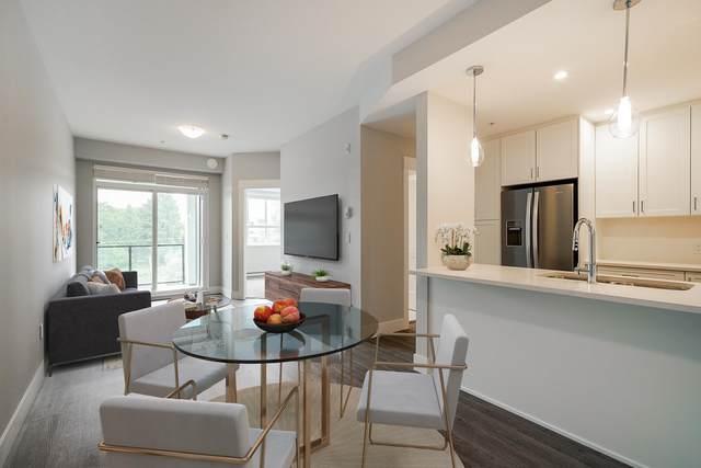 2180 Kelly Avenue #4410, Port Coquitlam, BC V3C 0L1 (#R2614881) :: Ben D'Ovidio Personal Real Estate Corporation | Sutton Centre Realty