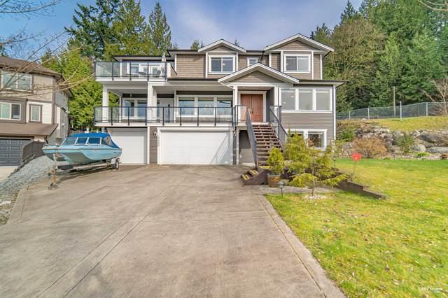 10660 249 Street, Maple Ridge, BC V2W 0E1 (#R2615352) :: 604 Home Group