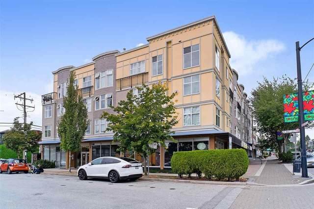 1503 W 65TH Avenue Ph2, Vancouver, BC V6P 6Y8 (#R2615451) :: Ben D'Ovidio Personal Real Estate Corporation | Sutton Centre Realty