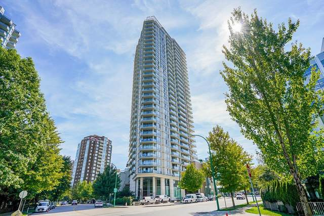4808 Hazel Street #3501, Burnaby, BC V5H 0A2 (#R2615688) :: Ben D'Ovidio Personal Real Estate Corporation | Sutton Centre Realty