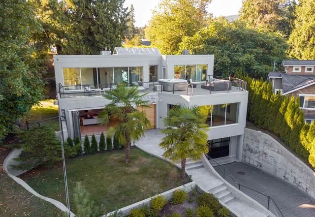947 Huntingdon Crescent, North Vancouver, BC V7G 1M4 (#R2615752) :: 604 Home Group