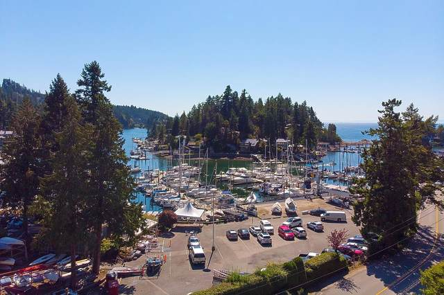 5861 Marine Drive, West Vancouver, BC V7W 2S1 (#R2616142) :: 604 Home Group