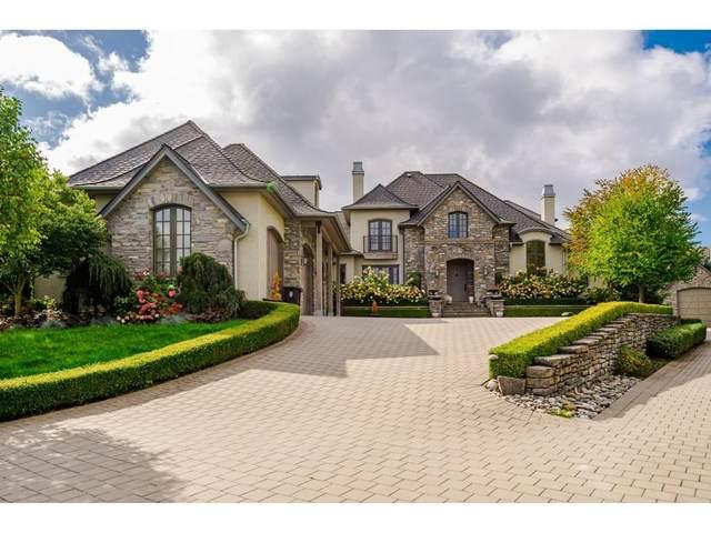 391 198 Street, Langley, BC V2Z 0A6 (#R2616258) :: 604 Home Group