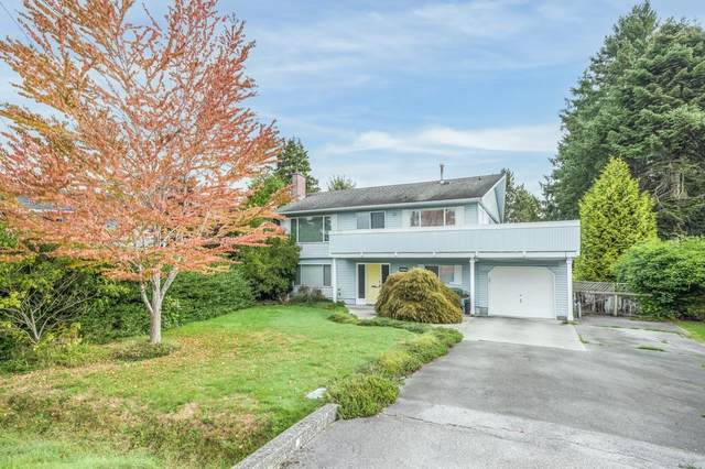 9580 Pinewell Crescent, Richmond, BC V7A 2C8 (#R2616647) :: 604 Home Group