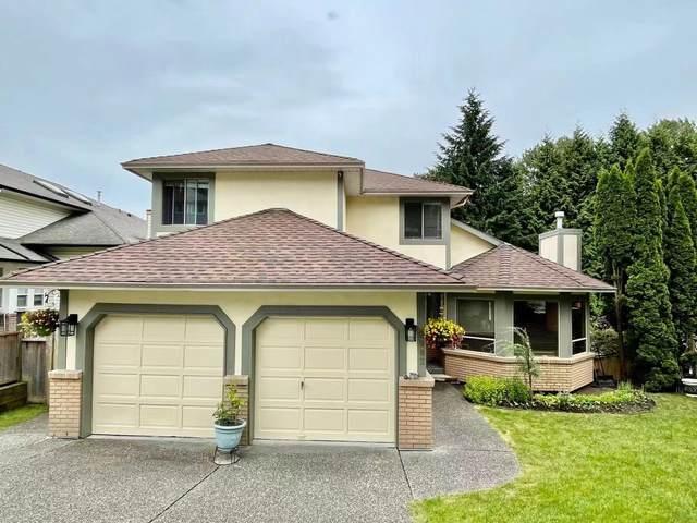 2982 Christina Place, Coquitlam, BC V3C 5Z8 (#R2616708) :: 604 Home Group