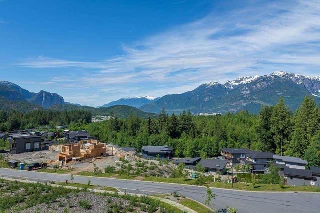 3385 Mamquam Road #26, Squamish, BC V8B 0E3 (#R2616798) :: 604 Home Group