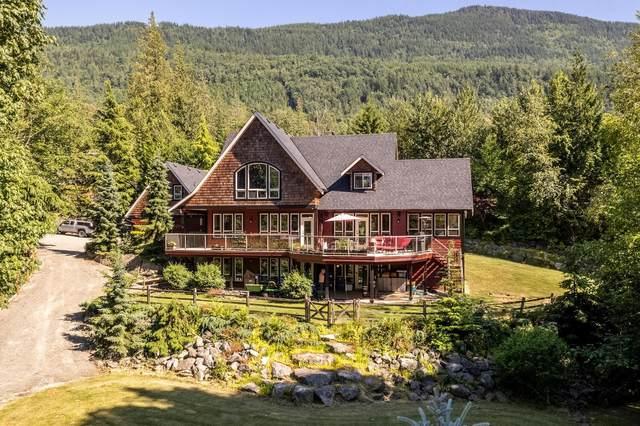 42440 Highland Drive, Yarrow, BC V2R 5H2 (#R2617012) :: 604 Home Group