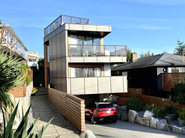 932 Keil Street, White Rock, BC V4B 4V7 (#R2618022) :: Ben D'Ovidio Personal Real Estate Corporation   Sutton Centre Realty